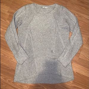 Revolution knitted sweater